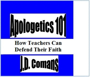 Use Christian Apologetics Without Offending