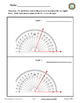 Use Protractors to Measure Angles - 4.MD.6