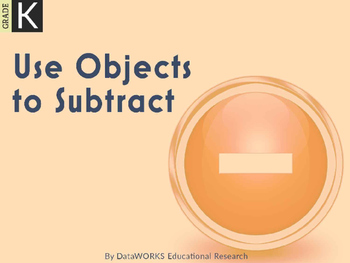 Use Objects to Subtract