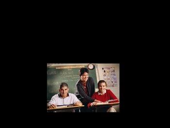 Useful Spanish Classroom Phrases PowerPoint