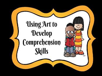 Using Art to Develop Comprehension Skills