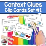 Context Clues- Store Best Seller