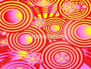 Constellations PowerPoint Presentation