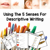Using Juicy Details and the 5 Senses