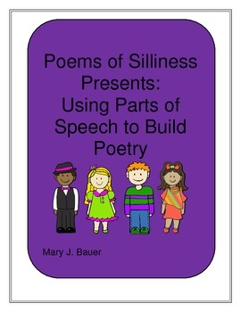 Using Parts of Speech to Write Poetry