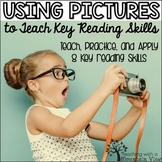 Using Pictures to Teach Reading Skills