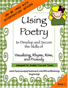 Book 2: Using Poetry to Develop and Secure Visualizing, Rh