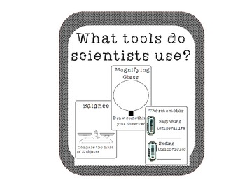 Using Science Tools Introduction Inquiry INTERACTIVE activ