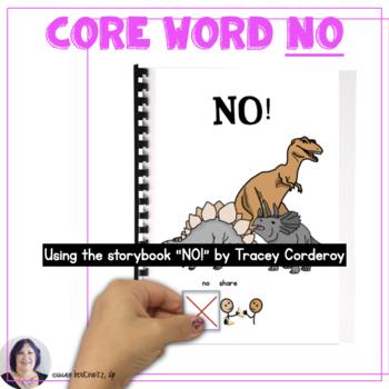 Using Storybooks to Teach Core Vocabulary (NO)
