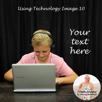 Using Technology Image 10