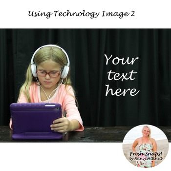 Using Technology Image 2