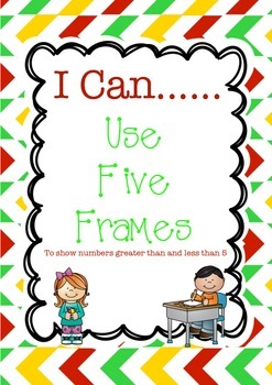Using a Five Frame