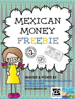 Uso del dinero FREEBIE!!