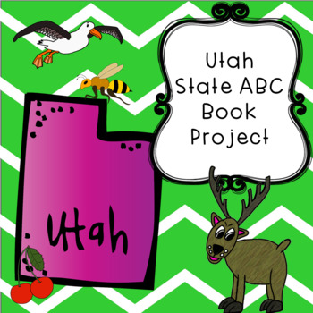 Utah ABC Book Research Project