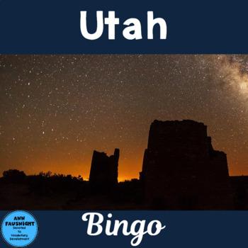 Utah Bingo Jr.
