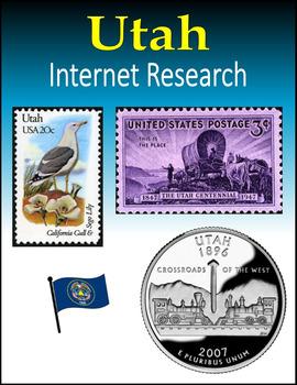Utah (Internet Research)