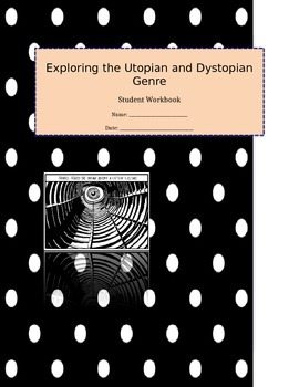 Utopia and Dystopia: Smartboard Presentation