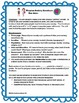 The Giver: Activities (Utopian Brochure and Newspaper Project)