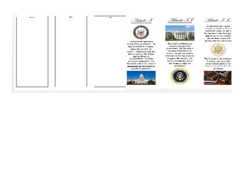 VA Gov SOL Government Consitutional Brochure Template Aric