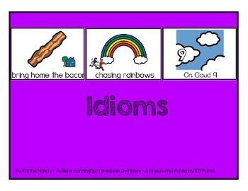 VAAP Idioms