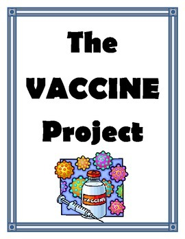 VACCINES RESEARCH PROJECT
