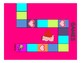 VALENTINE LETTER RECOGNITION AND LETTER SOUND GAME BOARD