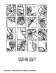 VALENTINE'S DAY MATH PUZZLE: DISTANCE BETWEEN COORDINATES