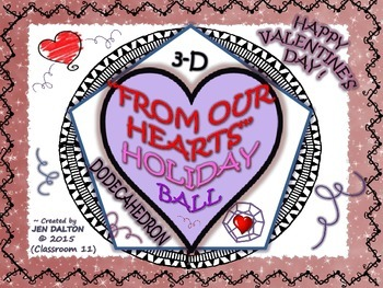 """VALENTINE'S QUOTES & POETRY ACTIVITY: """"FROM OUR HEART"""" WHO"""
