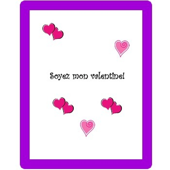 VALENTINE'S ACTIVITIES – Vocabulary / Culture  (Aligned wi