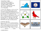 VIRGINIA State Symbols ADAPTED BOOK for Special Education