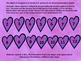 Valentine Bump Addition Fluency