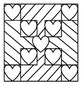 Valentine Coloring Sheets