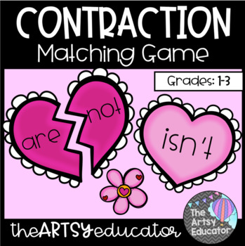 Valentine Contraction Match