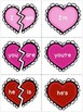 Valentine Contractions Match Sort