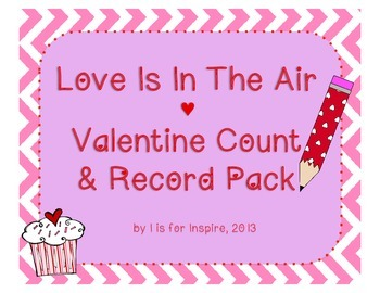 Valentine Count  & Record Pack