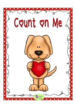 Valentine Count on Me