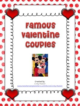 Free Valentine Couple Match