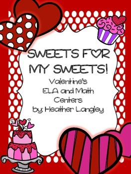 Valentine ELA and Math Centers