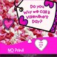 Valentine Fun Facts ePack NO PREP Interactive!