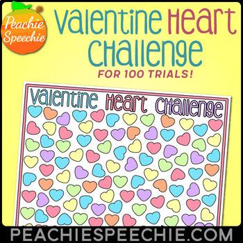Valentine Heart Challenge