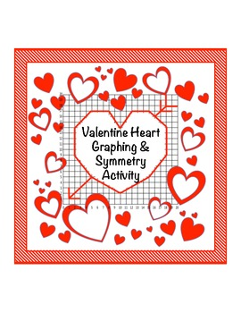 Valentine Day Graph