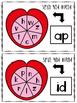 Valentine Literacy Activity Pack