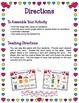 Valentine Lotto- CVC Words