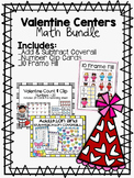 Feburary Math Bundle