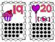 Valentine Math Frame Cards