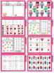 Valentine Math Skills File Folder Tasks (21 Tasks Included)
