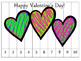 Valentine Number Puzzle