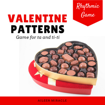 Valentine Patterns {Ta and Ti-Ti}