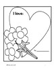 Valentine Poems-Writing for 1st and 2nd Grade