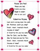 Valentine Poetry Pack and Activities